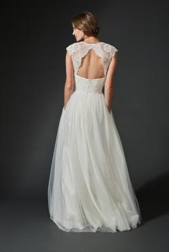 Kleid Porticello und Top Riva