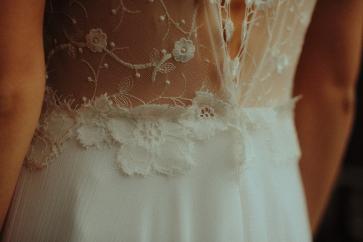 Brautkleid Bellis