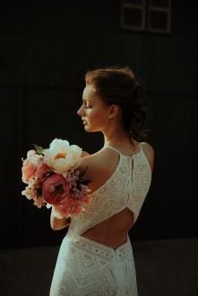 Brautkleid Melica