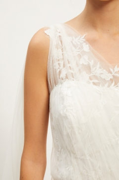 Kleid Scabiose